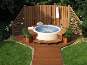 Build Your Own Outdoor Shower - japanese soaking tubs for small bathrooms as interesting