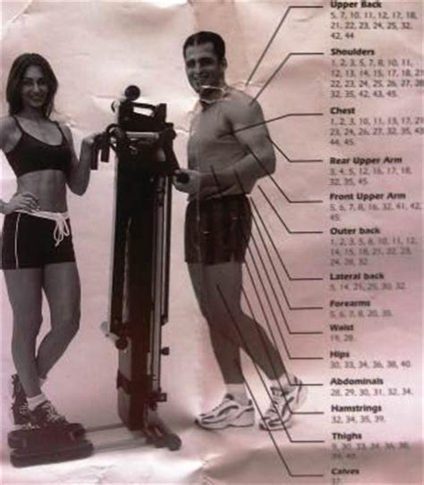 home gyms benches verimark maxxus personal trainer was
