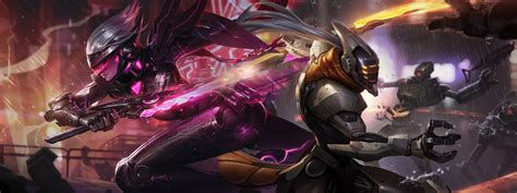 top fiora project fiora and yi hd wallpaper and background