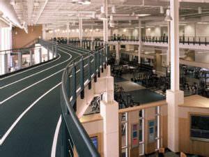 design management unt university of north texas pohl recreation center system