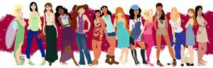 The modern collection i by tella in sa on deviantart