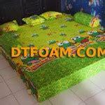 Sofa Bed Keropi sofa bed inoac karakter kartun keropi untuk anak dtfoam