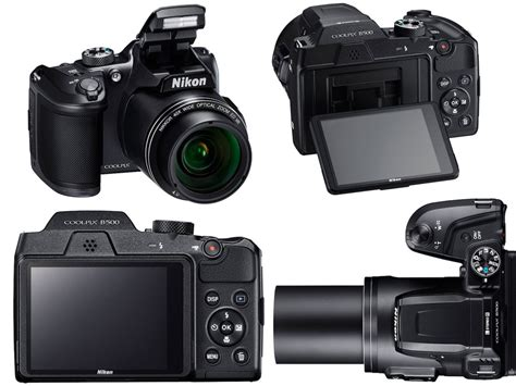 Nikon Coolpix L840 Prosumer Wifi Nfc Tilt Lcd Terlaris nikon coolpix a900 b500 and b700 price specifications and availability
