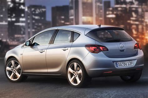 Opel Astra 2010 by Photo Astra 2010 Opel Astra 2010 003 Jpg