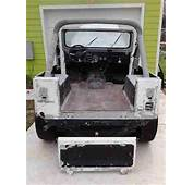 Buy Used 1984 Jeep Cj7 4x4 6 Cyl 258 Manual Transmission
