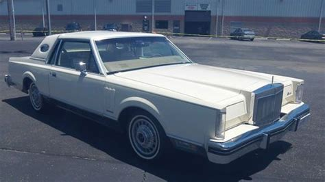 1982 lincoln continental vi find used 1982 lincoln continental vi 2 door in great