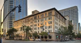 hotels san diego downtown book 500 west hotel san diego downtown san diego county