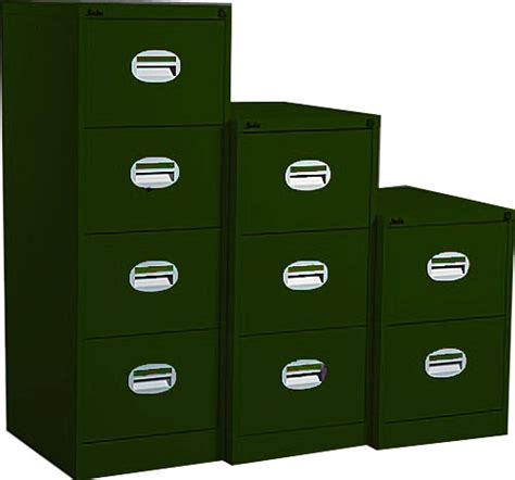 Green Filing Cabinet 2 Drawer Racing Green Filing Cabinet