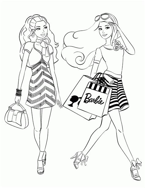 fashion coloring pages free printable fashion coloring pages for adults