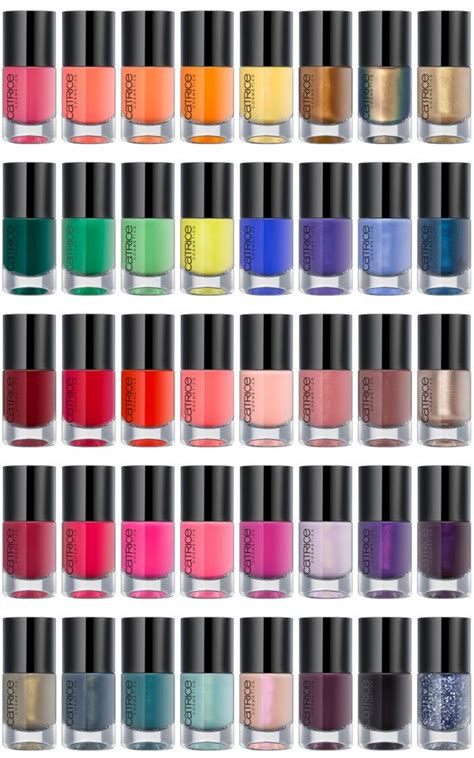 Catrice Ultimate Nail Lacquer 26 catrice ultimate nail lacquer next level neue nagellacke http www magi mania de catrice