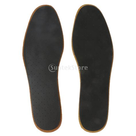 popular leather shoe inserts buy cheap leather shoe