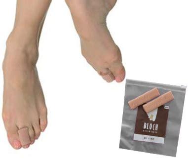 Cp Salsa Stripe protezioni per scarpe da punta accessori danza accessori