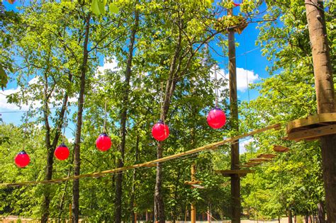 walmart country treetops floating treetops aerial park 16 ozark outdoors riverfront resort