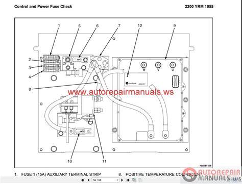 yale forklift set pdf parts manuals auto repair