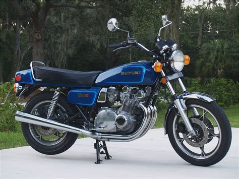 Suzuki Gs450a Suzuki Gs450a Owners Guide Books Motorcycles Catalog
