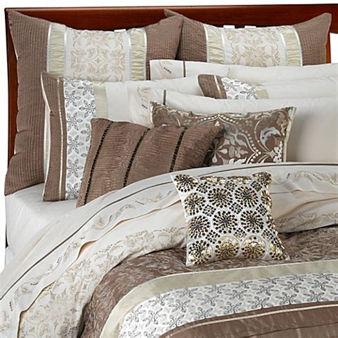 kas bedding naples duvet cover by kas bed bath beyond