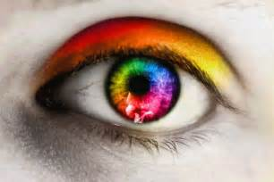 colorful eye colorful eye by derschmuuu on deviantart