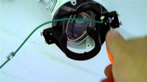 how to install ceiling fan bracket ceiling fan mounting bracket installation youtube