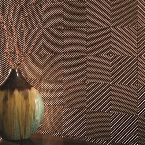 fasade diamond plate 96 in w x 48 in h x 0 013 in d fasade dunes vertical 96 in x 48 in decorative wall