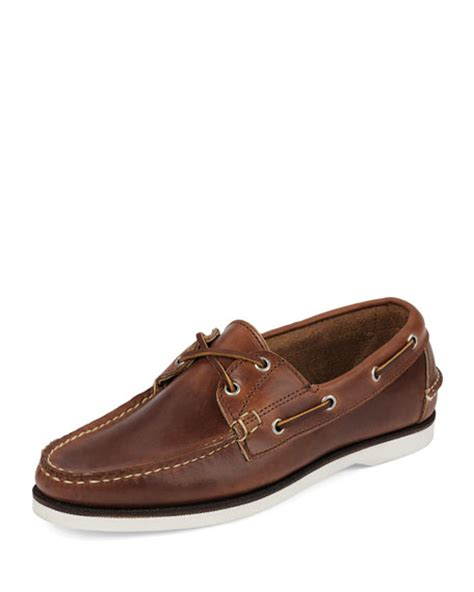 eastland made in maine boat shoes eastland made in maine freeport usa boat shoe chicago tan