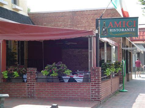 Backyard Grill Rva Outdoor Dining In Rva Richmond Richmond Va News