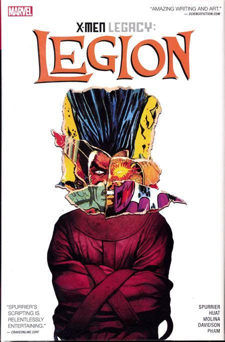 x men legacy legion omnibus x men legacy legion omnibus hc discount comic book service