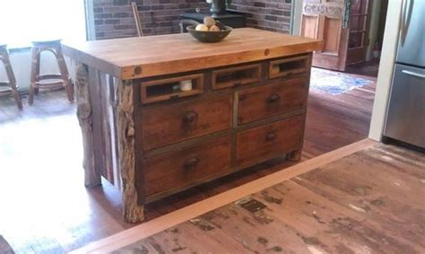 primitive kitchen island 35 best furniture diy images on pinterest woodworking