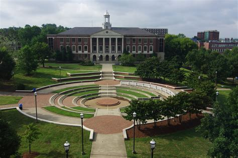 Mtsu Mba by Top 10 Hbcus With The Most Graduate Students