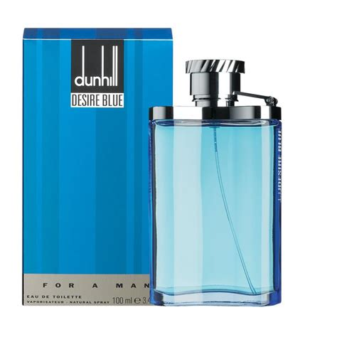 Parfum Dunhill Blue Kw buy dunhill desire blue for eau de toilette 100ml