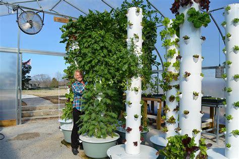 futuristic vertical farming sprouts   tennessee