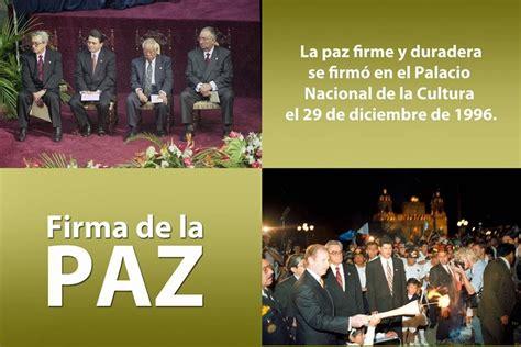 se firmo el acuerdo de uom 2016 urng el partido de la insurgencia