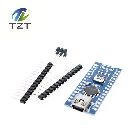 Arduino Nano 3 0 Compatible With Ch340 Usb Driver Controller 1 1pcs nano 3 0 controller compatible with arduino nano