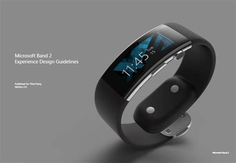 Microsoft Band 2 microsoft band 2 now available at 174 99