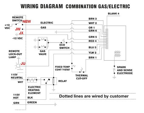 atwood gc10a 3e water heater wiring diagram php atwood