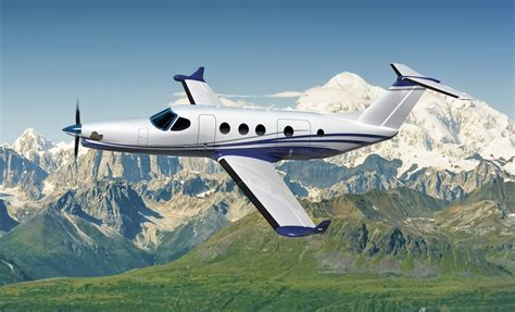 denali the all about the next generation cessna denali plane ge reports