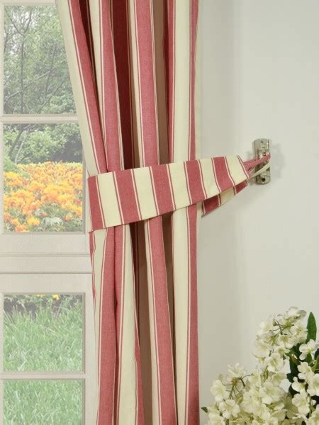 extra long grommet curtains moonbay narrow stripe grommet cotton extra long curtains