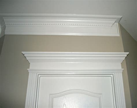 Crown Molding Around Windows Ideas Decor Best Inspiration For Moulding Ideas Urbanapresbyterian Org