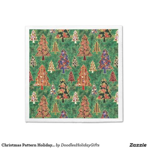 pattern for christmas napkins 149 best images about unique christmas paper party napkins