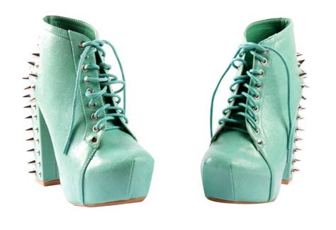 imagenes de zapatillas verdes botines menta 2015 1