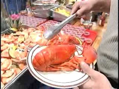 Nordic Lodge Charlestown Ri All You Can Eat Lobster Buffet Buffets In Rhode Island