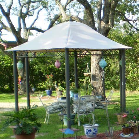 Garden Winds Gazebos by Academy Sports Gazebo Replacement Canopy Garden Winds