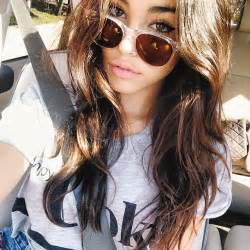 hair suruba celebrate madison beer s 16 most glam selfies ever twist