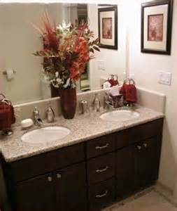 ideas for bathroom countertops granite bathroom countertops with pictures design bookmark 13852