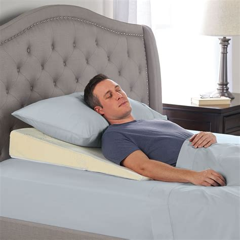 incline pillow for bed related keywords suggestions for sleep wedges