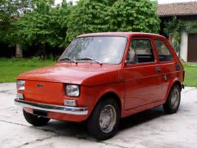 Fiat 126p Would The Fiat 126p Fiat 126 Bis Be A Bad Car