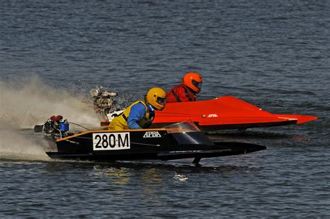 apba boat racing 400cc modified hydroplane american power boat association