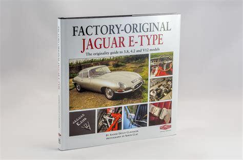 Factory Original Jaguar E Type Factory Original Jaguar E Type