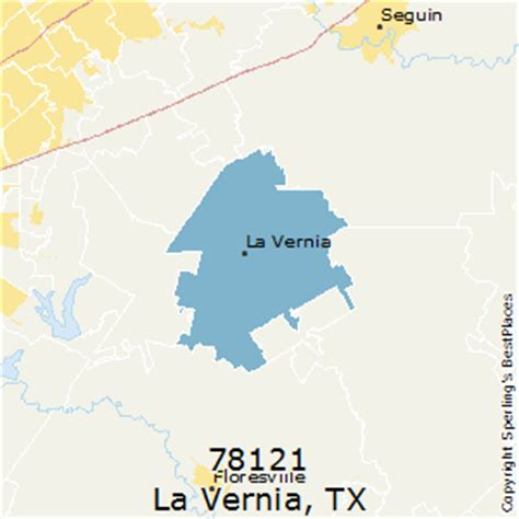 map of la vernia texas best places to live in la vernia zip 78121 texas