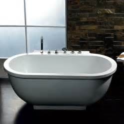 Jetted Bathtubs 7 Best Two Person Spa Bath Tubs Qosy