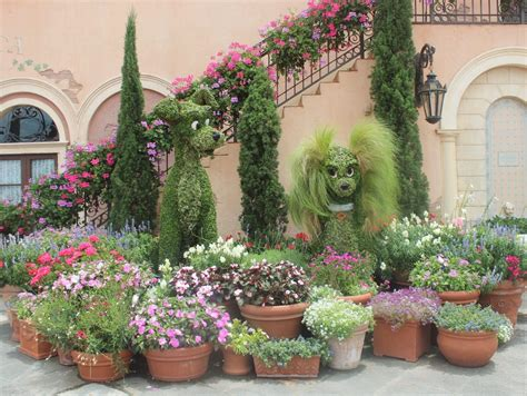 epcot flower and garden epcot international flower and garden festival walt